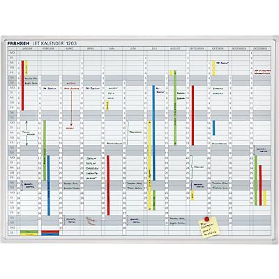 Jahreskalender JetKalender® JK1203
