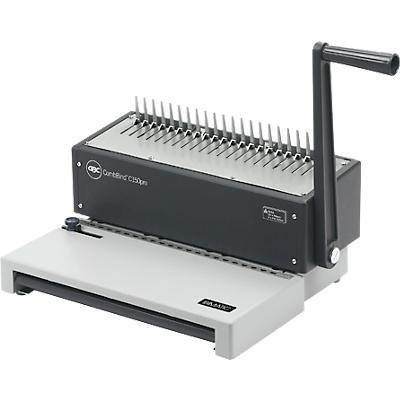 Ibico inbindmachine CombBind C150Pro, voor A4