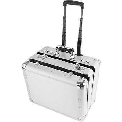 Multifunktions-Koffer Challenger, aus Aluminium