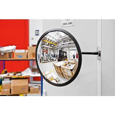 Spiegel DETEKTIV, mit Magnethalterung