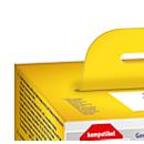 AVERY® Zweckform universelen etiketten, niet permanent, 57 x 32 mm