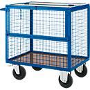 Bakkenwagen, 500 kg