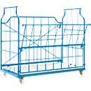 Container, grove maaswijdte, (dxh) 1150 x 1850 mm