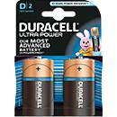 DURACELL® batterij Ultra Power