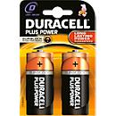 DURACELL® batterijen Plus Power