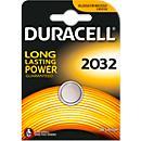 DURACELL® knoopcelbatterijen 3 V, verschillende types