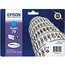Epson inktpatroon C13T79124010 L, cyaan