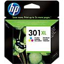 HP printpatroon CH564EE, nr. 301XL, color