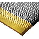 Orthomat® Werkplaatsmat Ribbed, Safety, strekkende meter