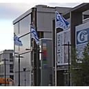 Standaard vlaggenmast Ø 75 mm