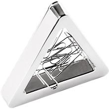 magnetischer-buroklammerspender-triangle-zinklegierung-inkl-10-buroklammern