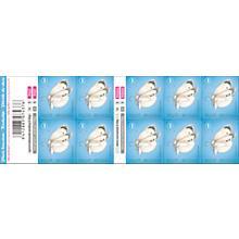 Timbres postaux belges, paquet de 100