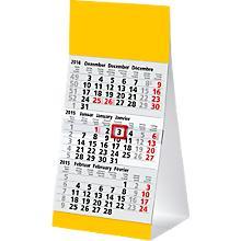 Kalender 2016 bei sch fer shop werbeartikel for Schreibtisch querkalender