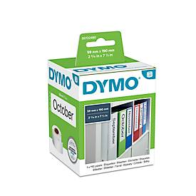 DYMO LabelWriter  Etiketten