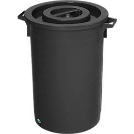 Transport-und Abfallbehälter
