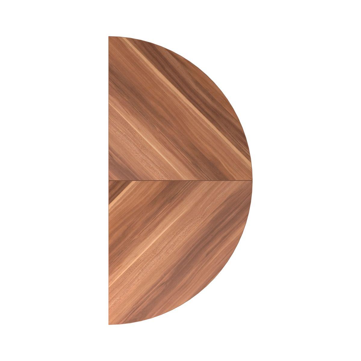 ansatztisch set f r schreibtisch ulm mit st tzfu b 1600. Black Bedroom Furniture Sets. Home Design Ideas