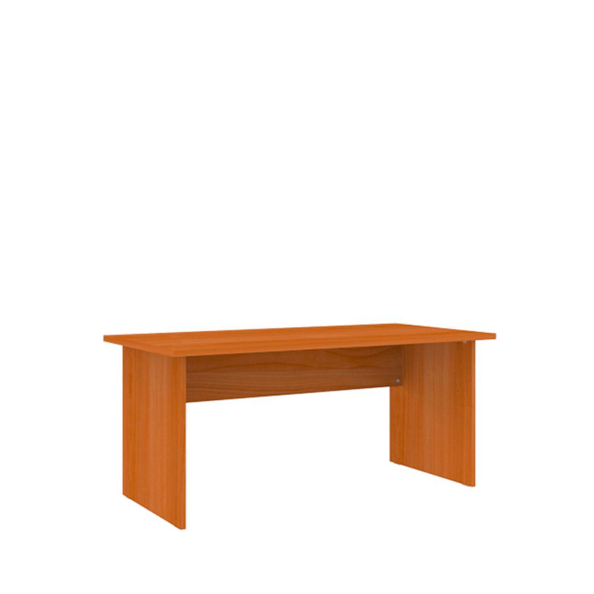Schreibtisch quadro combi plus wangen rechteck b 800 for Schreibtisch quadro