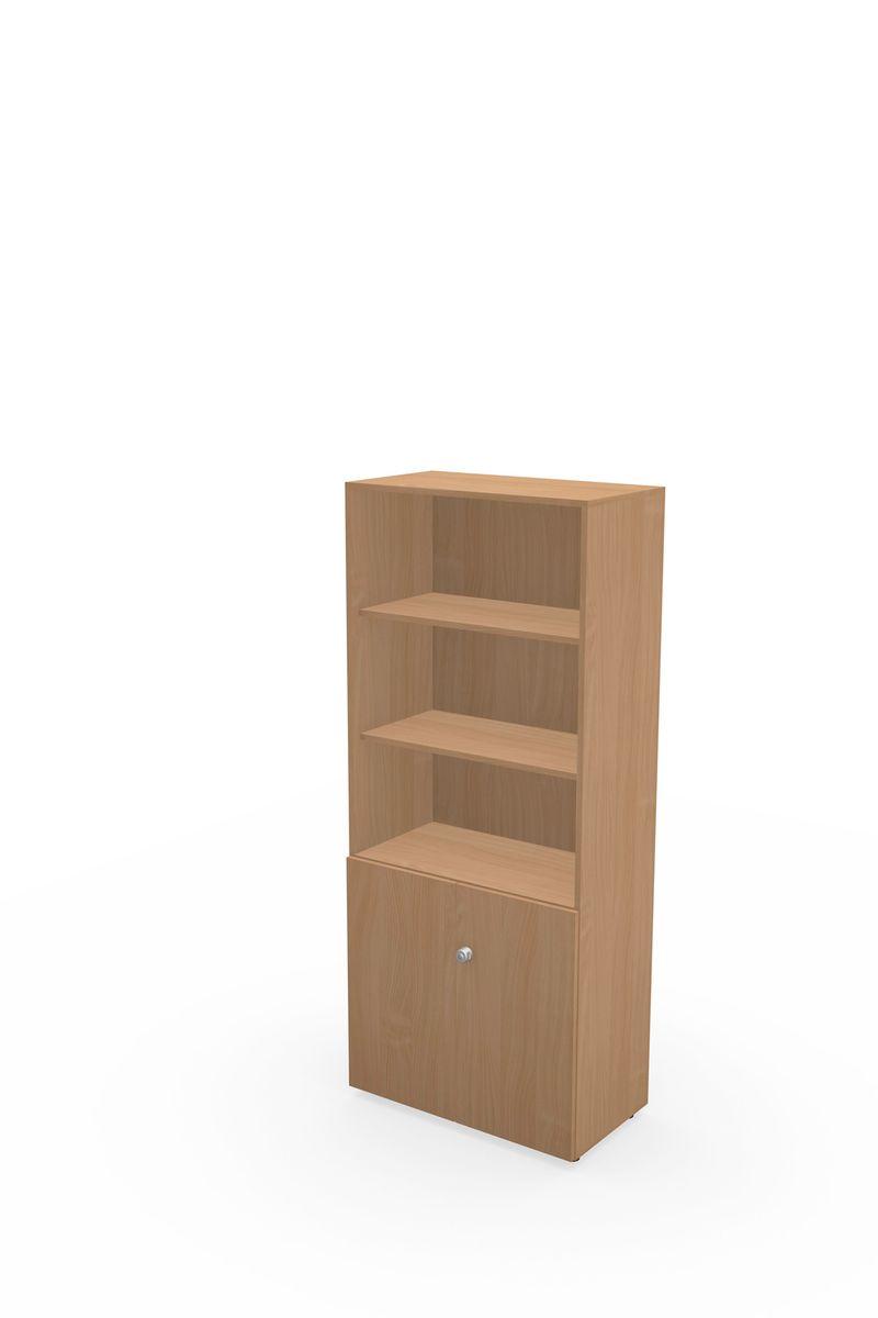regal schrank kombination tetris wall b 800 x t 440 mm g nstig kaufen sch fer shop. Black Bedroom Furniture Sets. Home Design Ideas