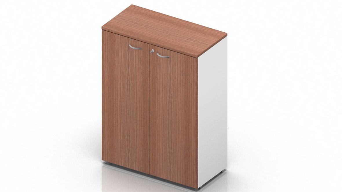 schrank arlon office 3 ordnerh hen abschlie bar b 900 x t 450 x h 1232 mm g nstig kaufen. Black Bedroom Furniture Sets. Home Design Ideas