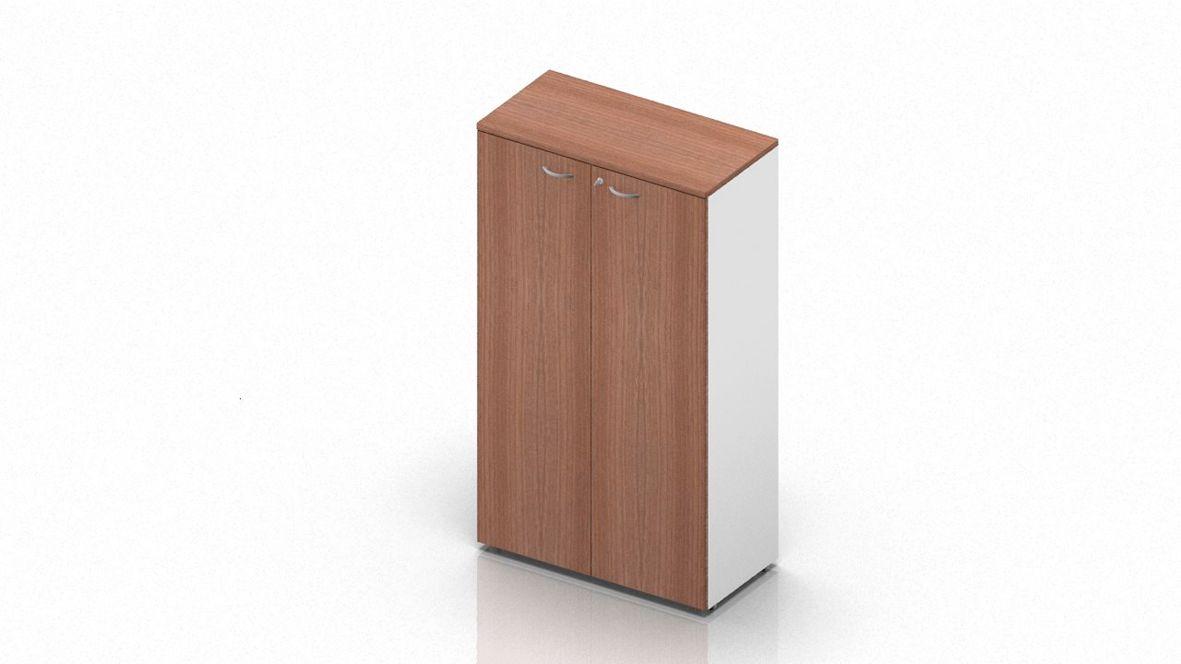 schrank arlon office 4 ordnerh hen abschlie bar b 900 x t 450 x h 1600 mm g nstig kaufen. Black Bedroom Furniture Sets. Home Design Ideas