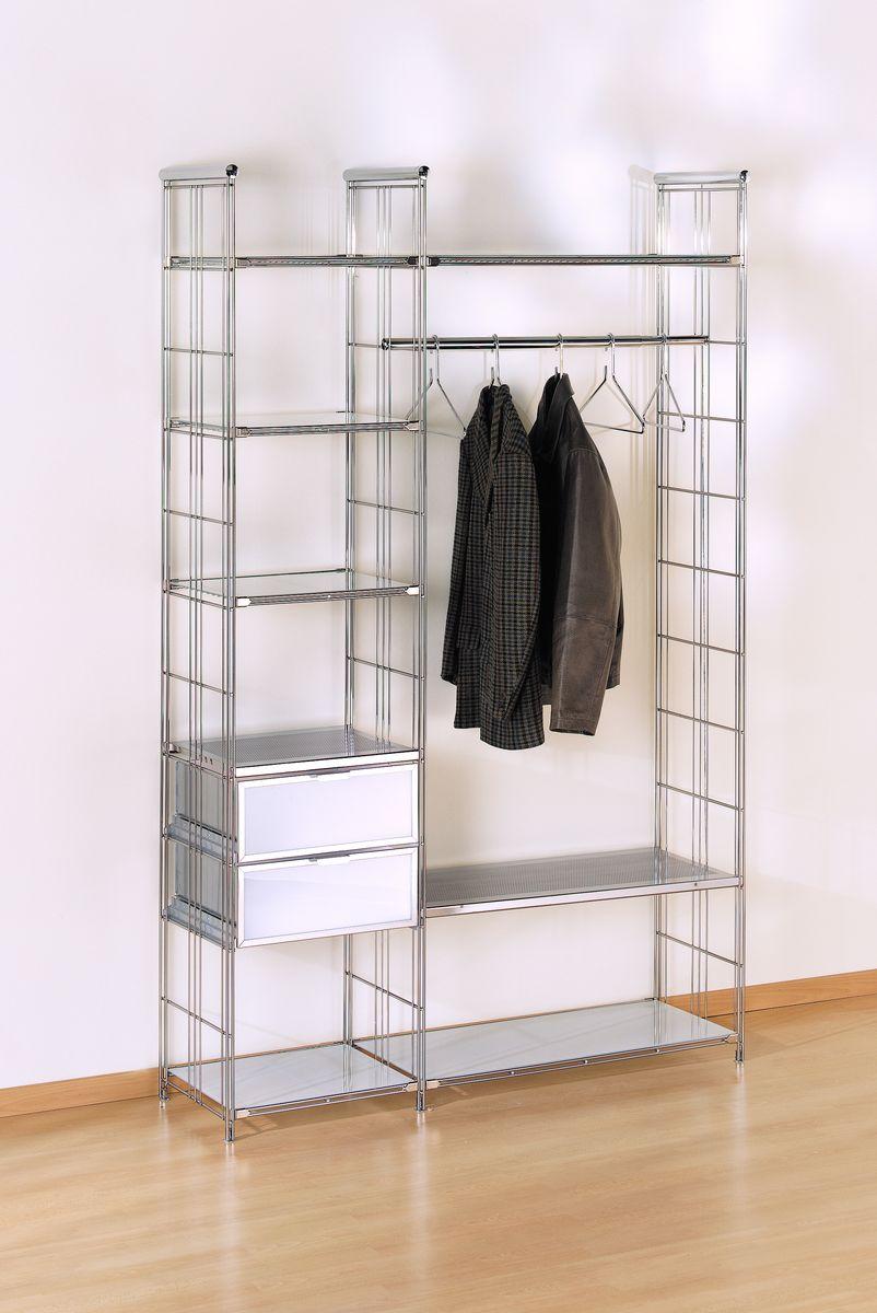 chromregal balton b iii gitterboden g nstig kaufen sch fer shop. Black Bedroom Furniture Sets. Home Design Ideas
