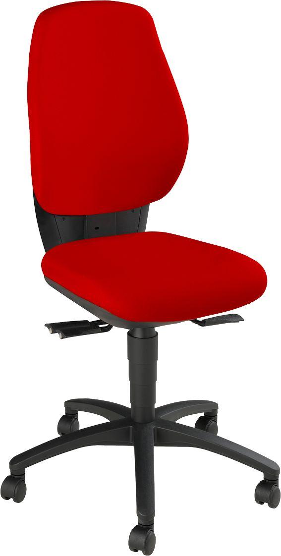 dauphin b rostuhl shape 8370 o armlehnen hohe. Black Bedroom Furniture Sets. Home Design Ideas