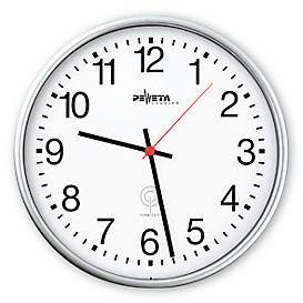 Zegar ścienny Radiowy In Zakład