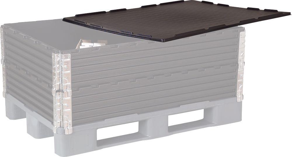 deckel f r paletten aufsatzrahmen 800 x 1200 mm g nstig kaufen sch fer shop. Black Bedroom Furniture Sets. Home Design Ideas