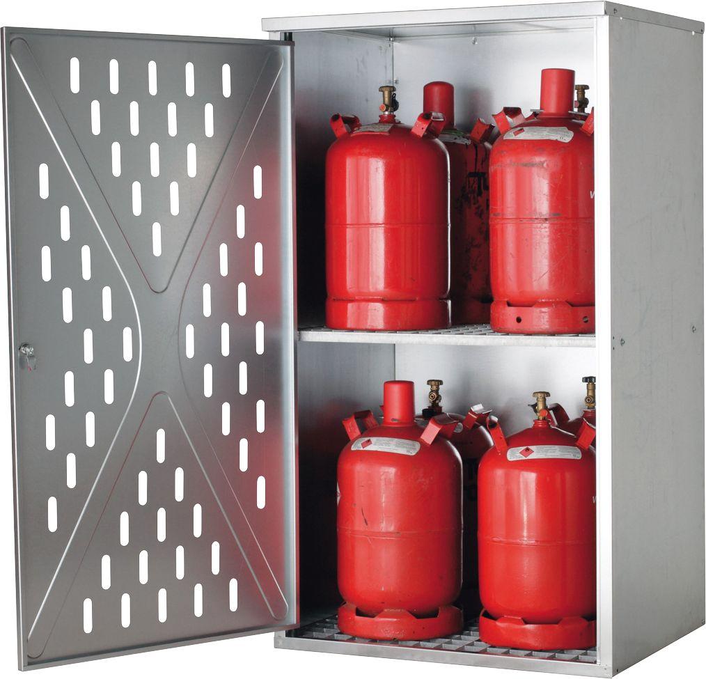 armoires pour bouteilles de gaz liquide acheter bon march sch fer shop. Black Bedroom Furniture Sets. Home Design Ideas