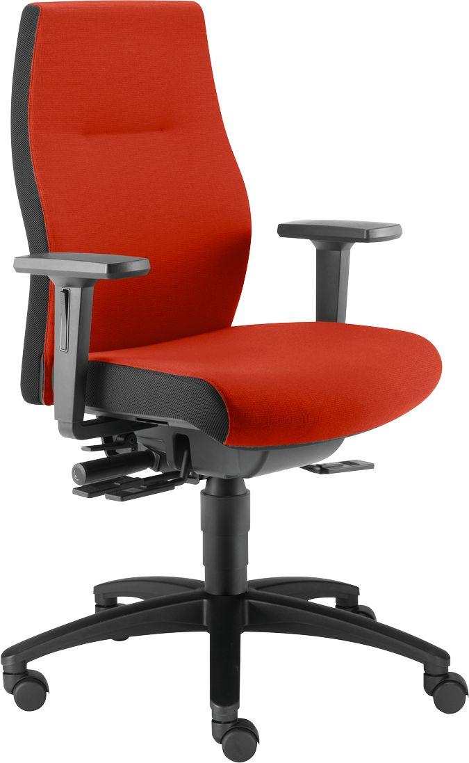 dauphin b rostuhl shape xtl mit armlehnen. Black Bedroom Furniture Sets. Home Design Ideas
