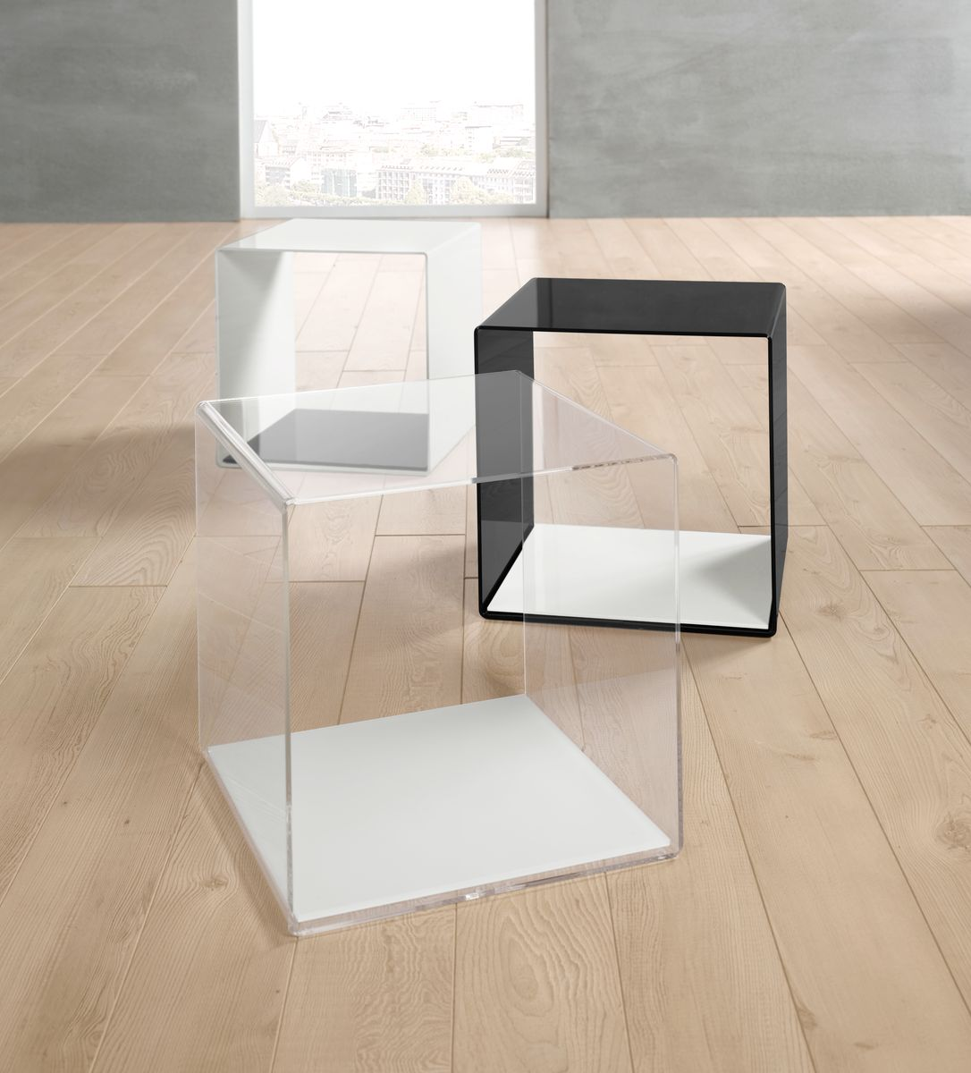 plexiglas w rfel g nstig kaufen sch fer shop. Black Bedroom Furniture Sets. Home Design Ideas