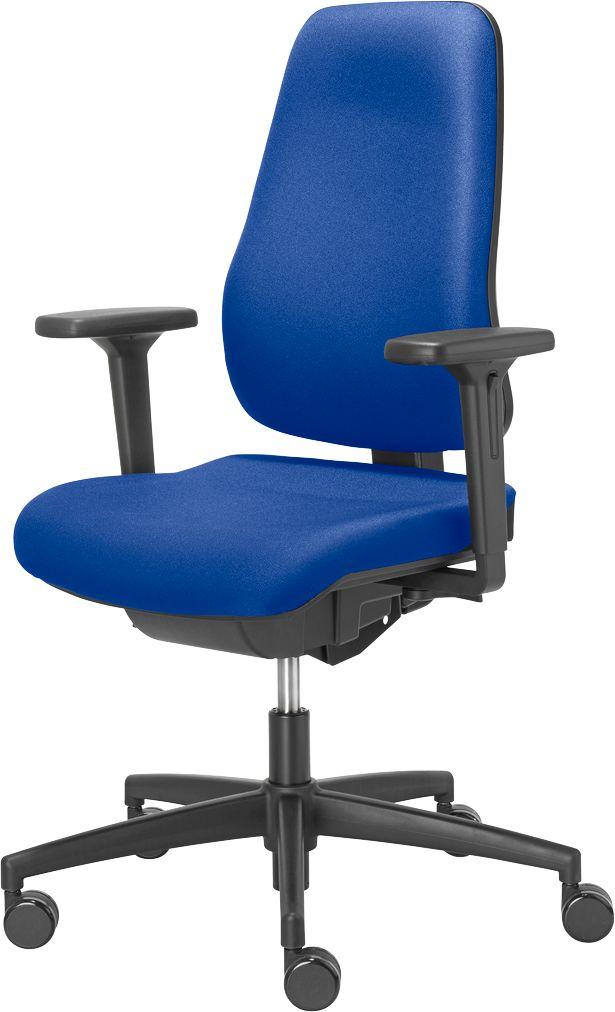 dauphin b rostuhl basisline 0890 o armlehnen perfekte. Black Bedroom Furniture Sets. Home Design Ideas