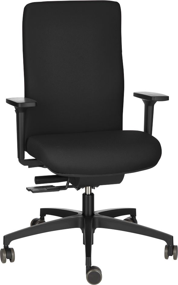 dauphin b rostuhl shape economy 2 comfort mit armlehnen. Black Bedroom Furniture Sets. Home Design Ideas