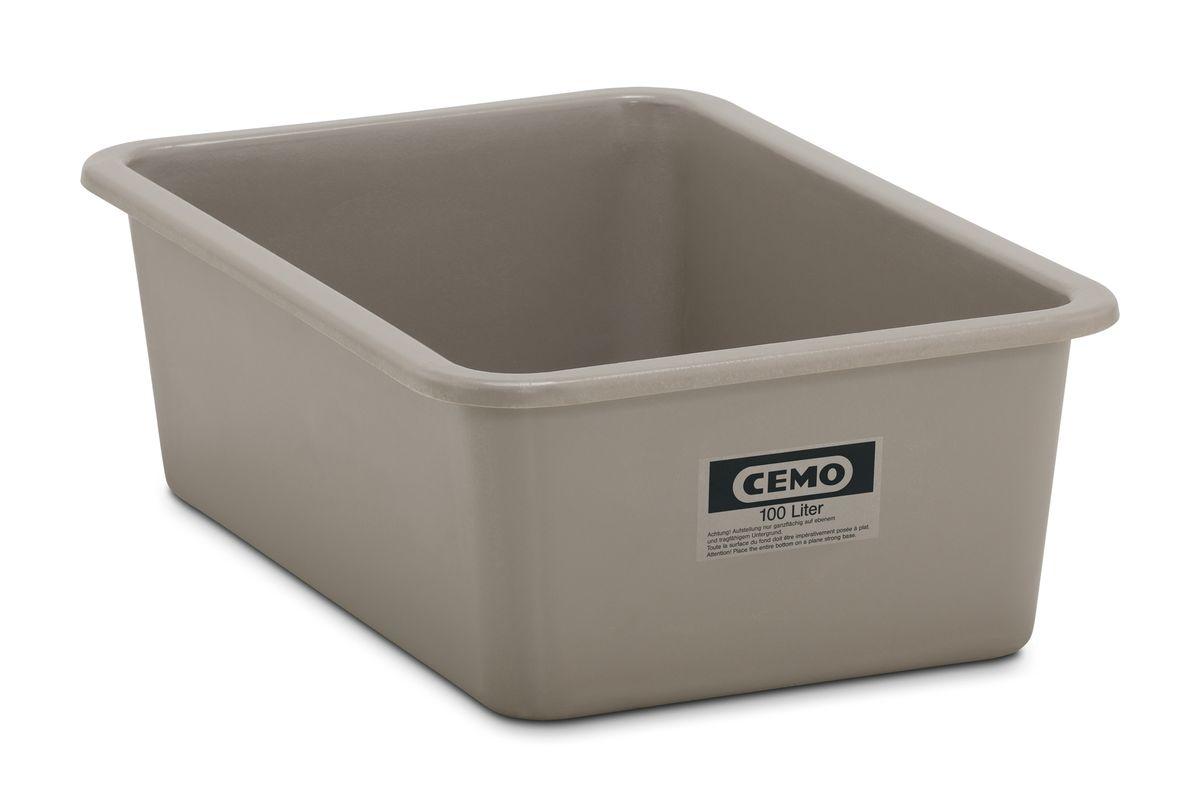 rechteckbeh lter standard gfk 100 l g nstig kaufen. Black Bedroom Furniture Sets. Home Design Ideas