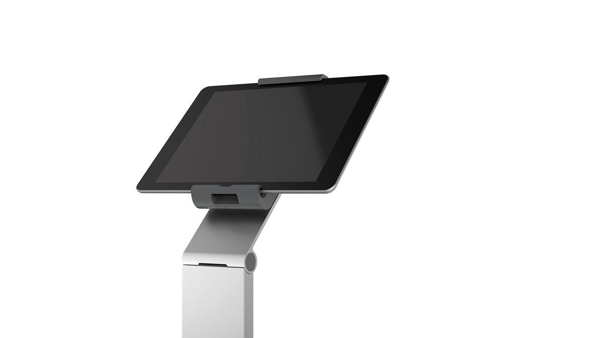 tablet bodenst nder holder floor g nstig kaufen sch fer shop. Black Bedroom Furniture Sets. Home Design Ideas