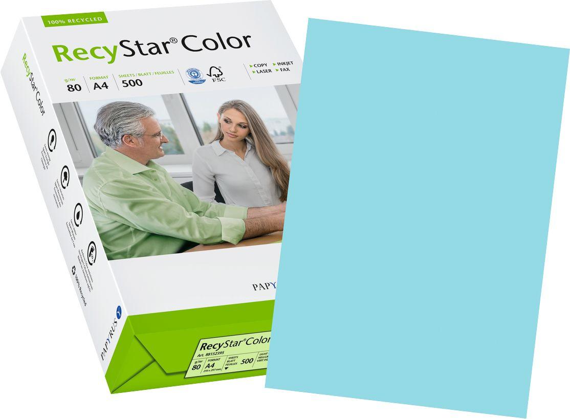 kopierpapier recystar color din a4 pastellfarben g nstig. Black Bedroom Furniture Sets. Home Design Ideas