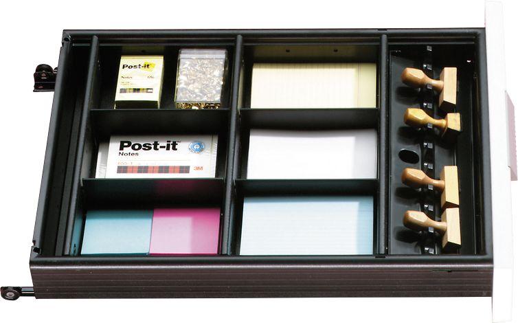 organisationseinrichtung stempelhalter f r schublade 3 he g nstig kaufen sch fer shop. Black Bedroom Furniture Sets. Home Design Ideas
