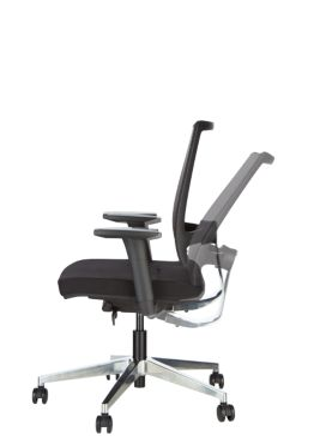 Komfortable Sitzmechanik