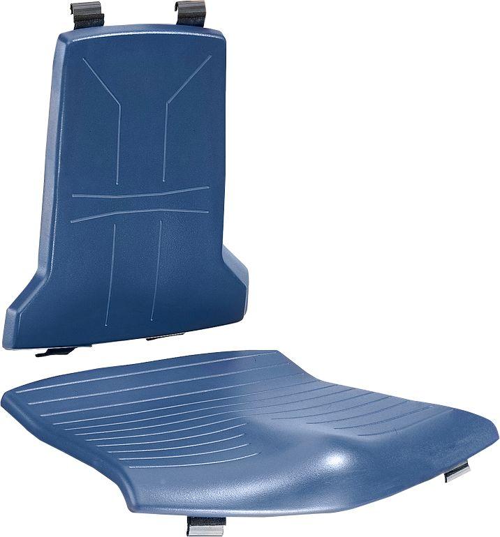 Garniture coussins en mousse structur e pour chaise - Acheter mousse pour coussin ...