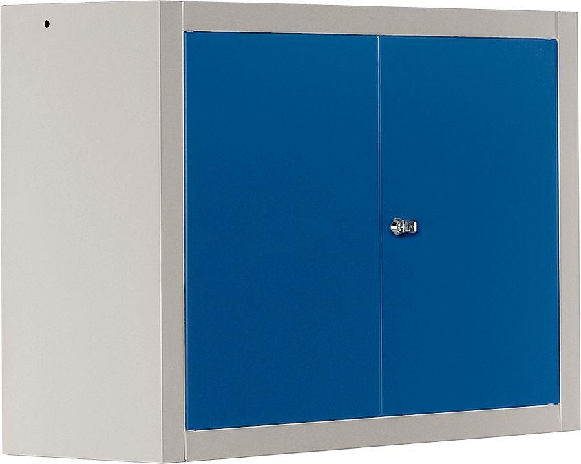 Hängeschrank MS 750, B 750 x T 320 x H 600 mm, zweitürig günstig ...