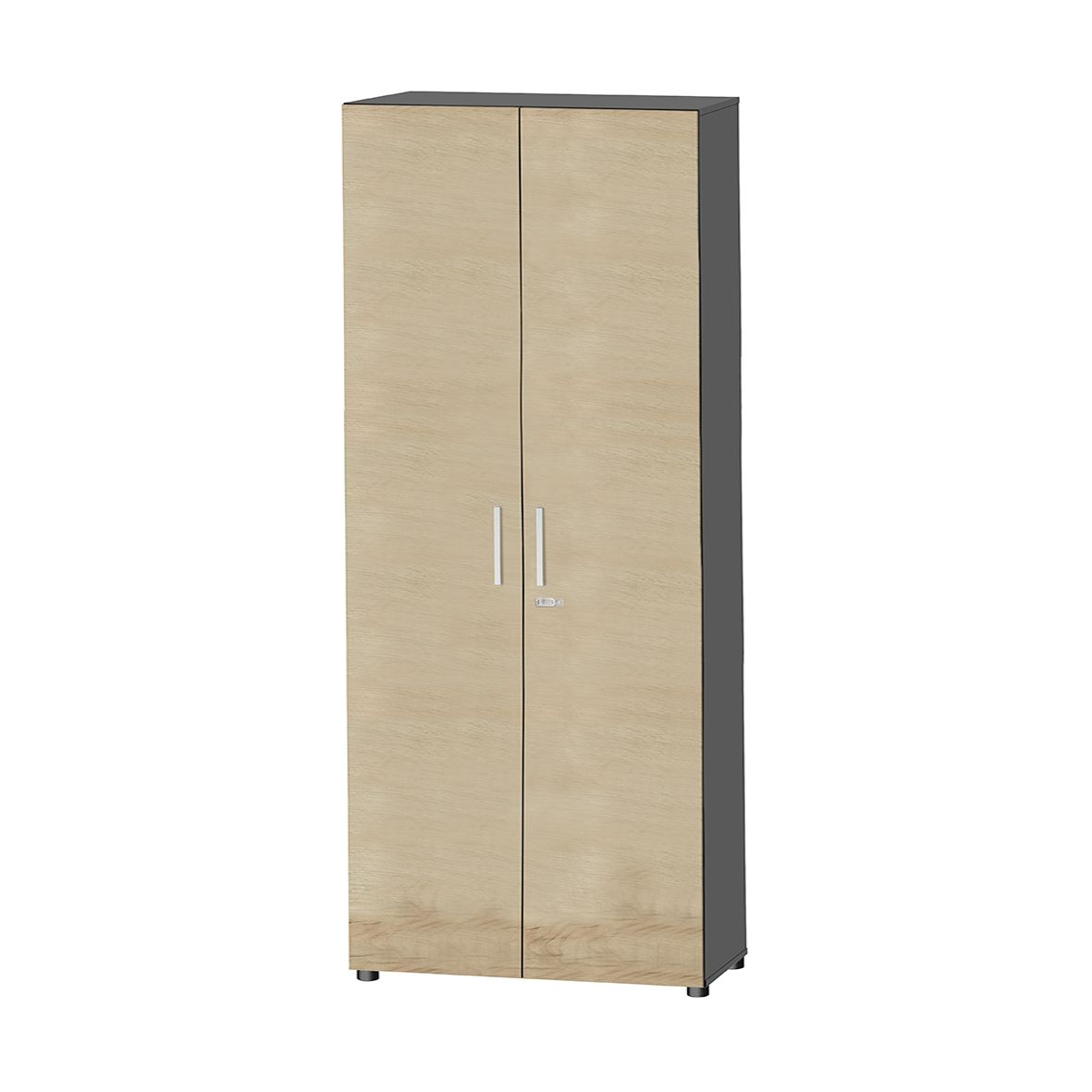schrank set up abschlie bar 2 4 oder 6 oh b 800 x t 420 x h 744 1470 2196 mm g nstig kaufen. Black Bedroom Furniture Sets. Home Design Ideas
