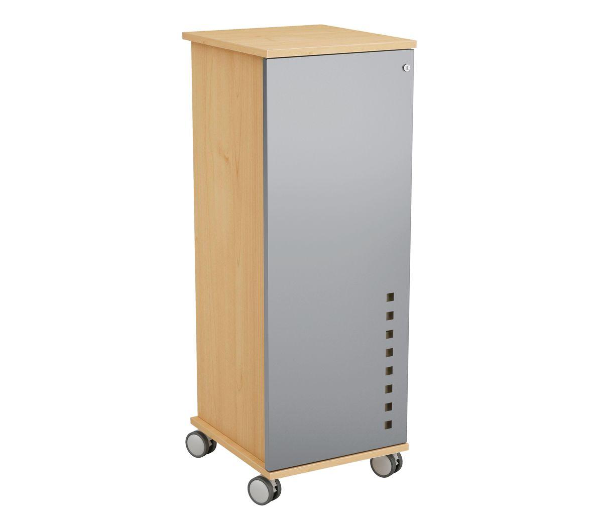 pr sentations universalwagen office media caddy basis g nstig kaufen sch fer shop. Black Bedroom Furniture Sets. Home Design Ideas