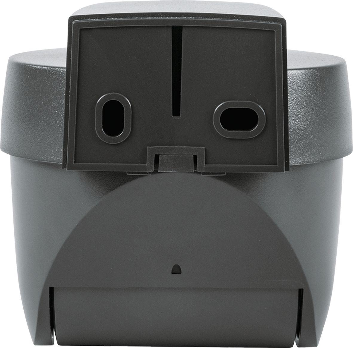 homematic ip bewegungsmelder mit d mmerungssensor f r au en smart home g nstig kaufen. Black Bedroom Furniture Sets. Home Design Ideas