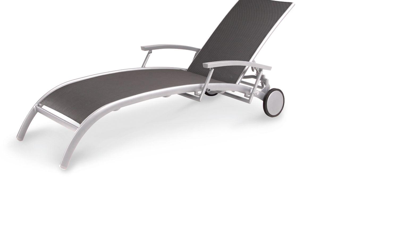 Chaise longue palermo acheter bon march sch fer shop for Acheter chaise longue
