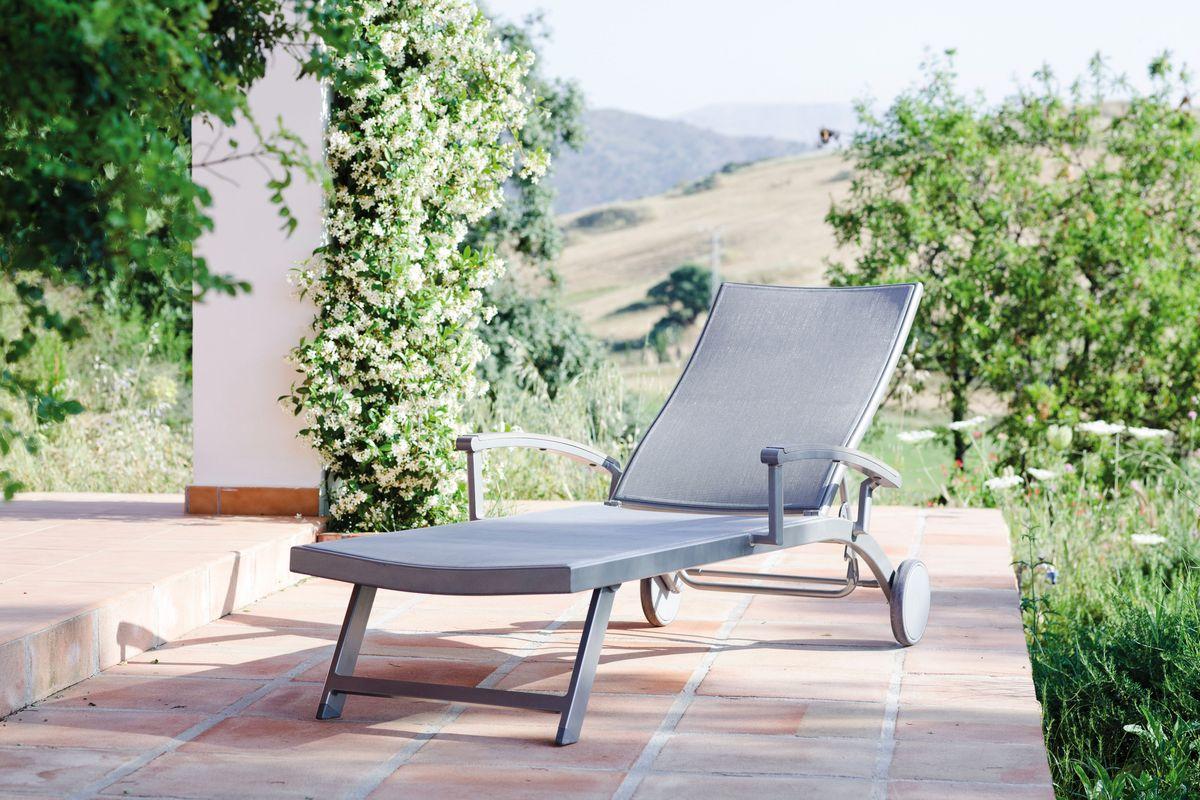 Chaise longue mobile milano acheter bon march sch fer shop for Acheter chaises longues