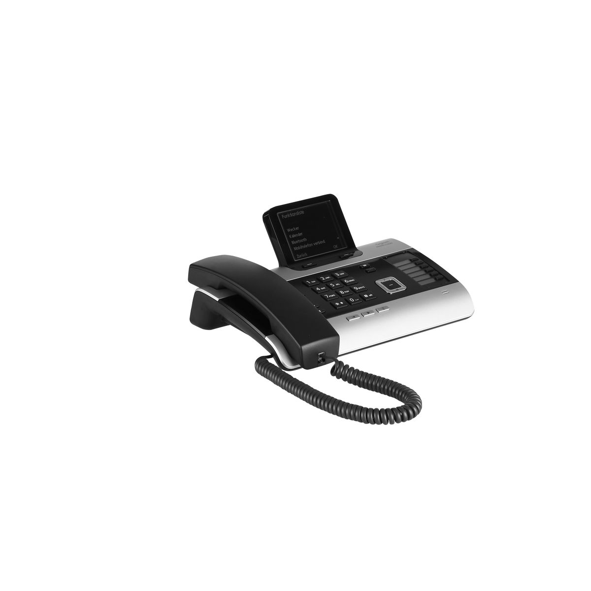 telefon siemens gigaset dx600a isdn g nstig kaufen. Black Bedroom Furniture Sets. Home Design Ideas
