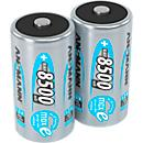 Akku- Batterietechnologie ANSMANN® maxE
