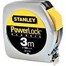 Bandmaß Powerlock®, Metallgehäuse