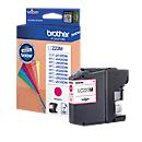 Brother Tintenpatrone LC-223M, magenta