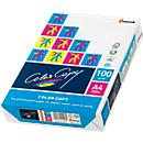 Color- Copy Laser-  und Kopierpapier, 100 g/ m²
